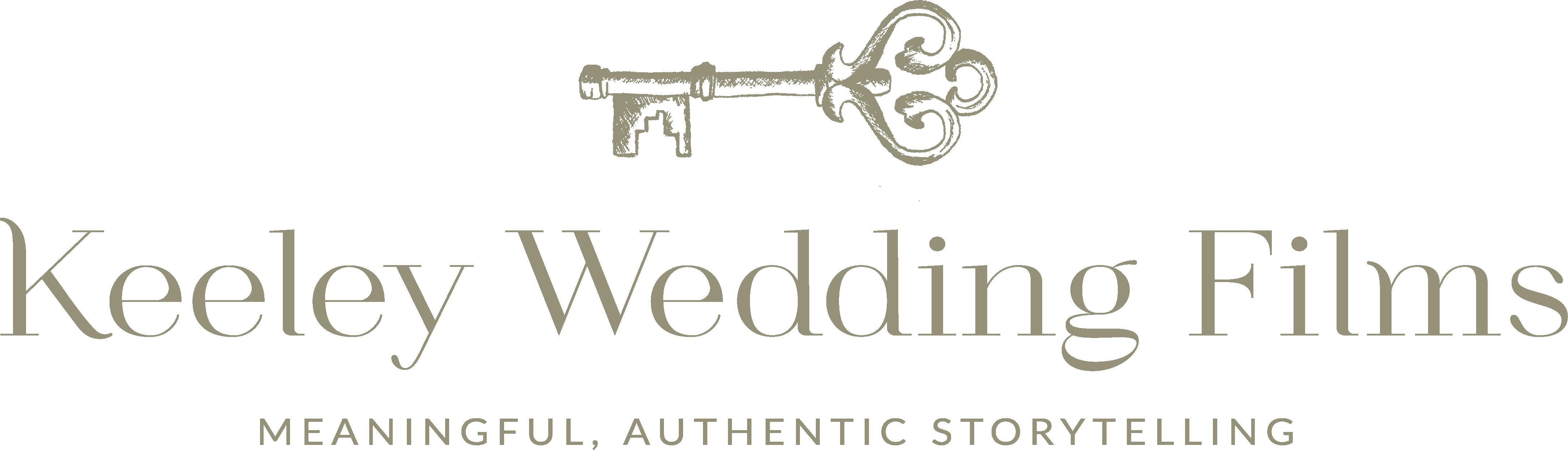 Keeley Wedding Films
